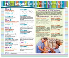 2013 NPSG MousePad - Hospitals