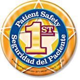 Patient Safety 1st