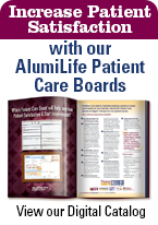 Patient Care Central Digital Catalog