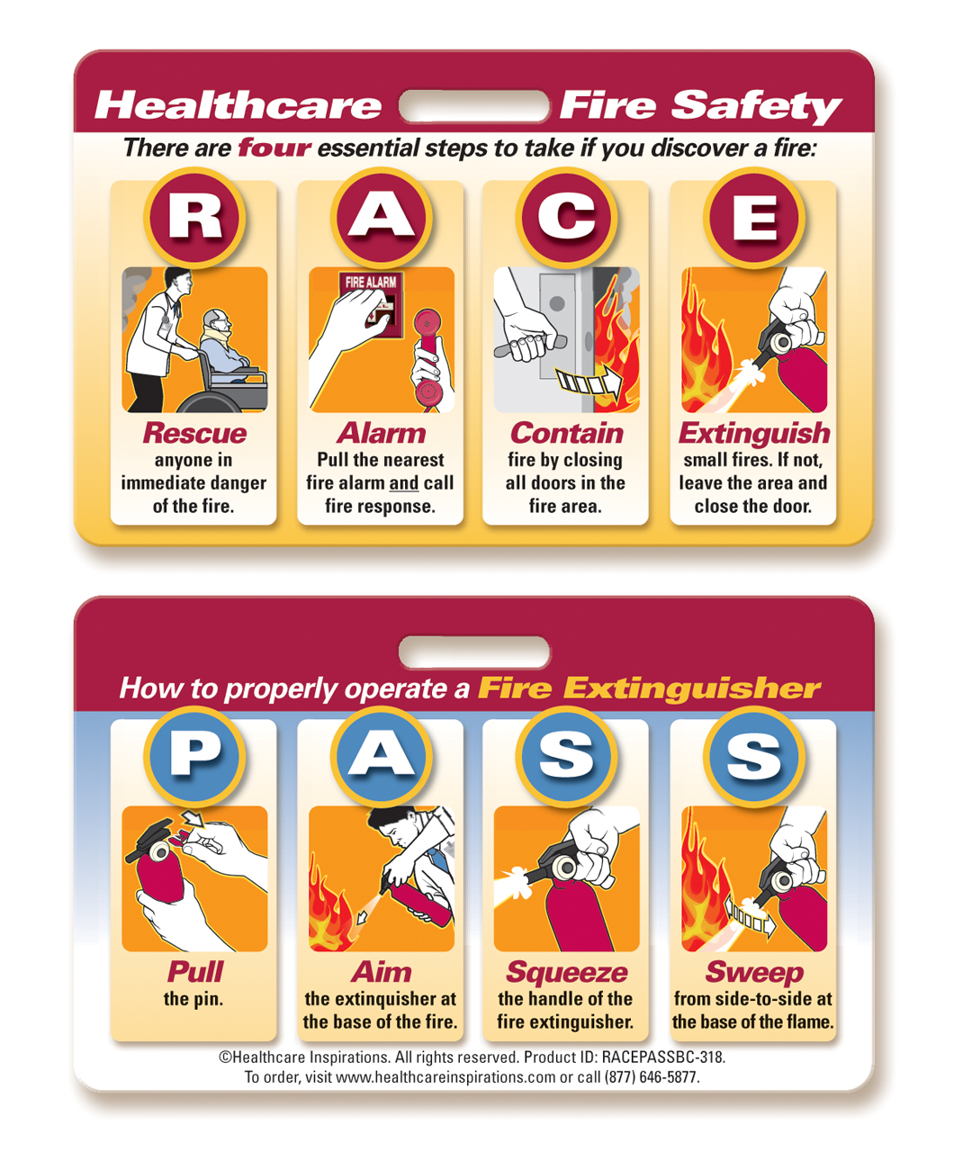 safety daters pass